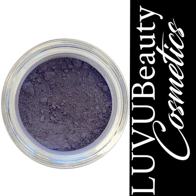 LUVU Beauty | Eyeshadow | Desire