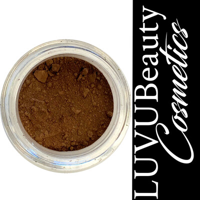 LUVU Beauty | Eyeshadow | Earth