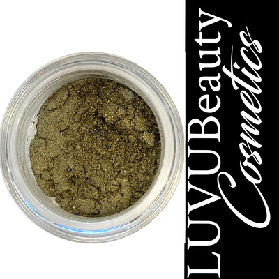LUVU Beauty | Eyeshadow | Eco