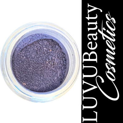 LUVU Beauty | Eyeshadow | Eggplant