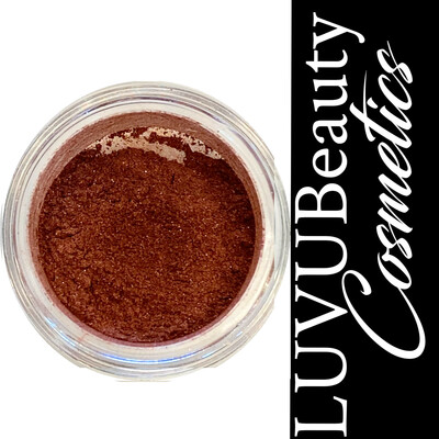 LUVU Beauty | Eyeshadow | Exotic Penny