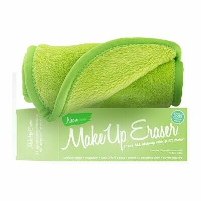 The Original MakeUp Eraser | Makeup Cloth | Neon Green