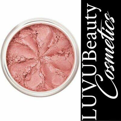 LUVU Beauty | Mineral Blush | Forgiven