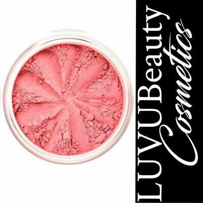 LUVU Beauty | Mineral Blush | Aura