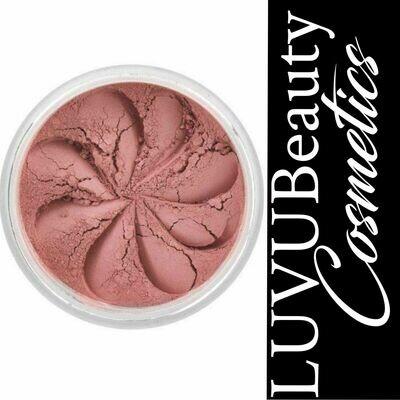 LUVU Beauty | Mineral Blush | Blonzer