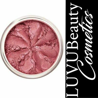 LUVU Beauty | Mineral Blush | Sashay