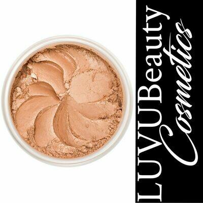 LUVU Beauty   Mineral Bronzer   Bliss