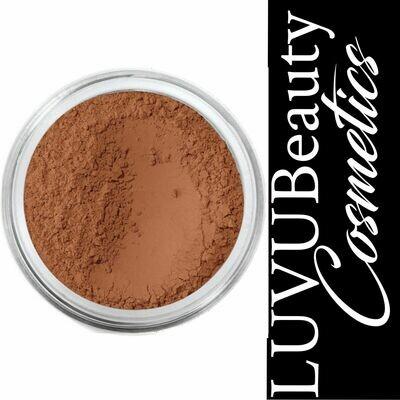 LUVU Beauty   Mineral Bronzer   Sunray