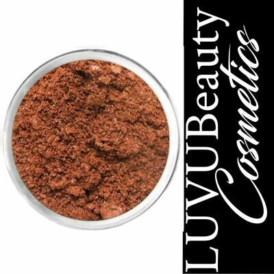 LUVU Beauty   Mineral Bronzer   Sunkissed