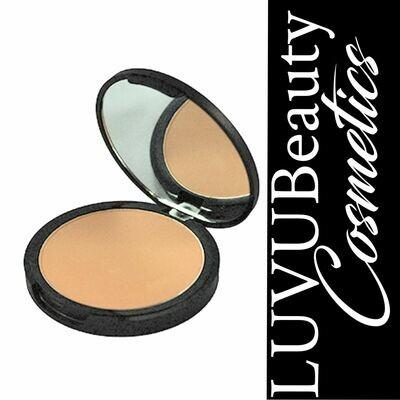 LUVU Beauty   Pressed Mineral Bronzer   Laguna