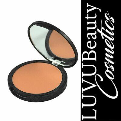 LUVU Beauty   Pressed Mineral Bronzer   Miami