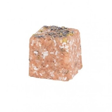 Pacha Soap Co | Bath Salt Block | Hydrate