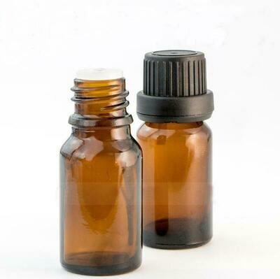 LUVU Beauty | DIY | Packaging | 10ml Essential Oil Bottle