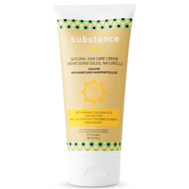 Substance | Sunscreen | Lotion | Baby | SPF 30