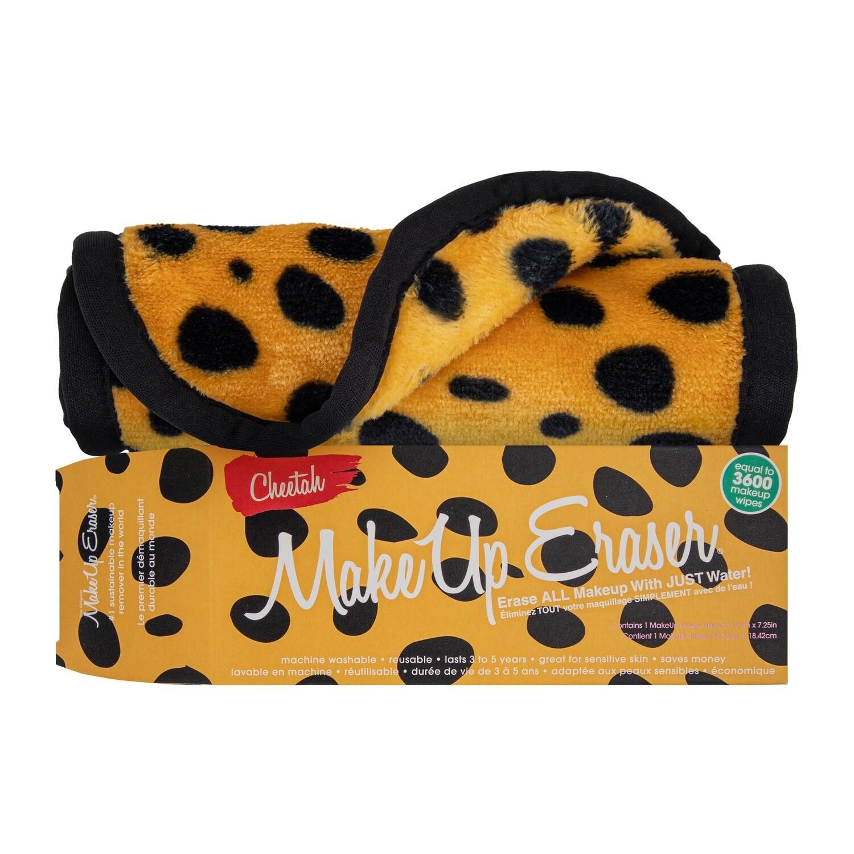 The Original MakeUp Eraser   Makeup Cloth   Cheetah