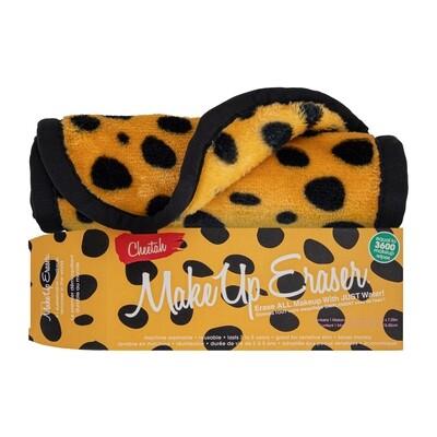 The Original MakeUp Eraser | Makeup Cloth | Cheetah