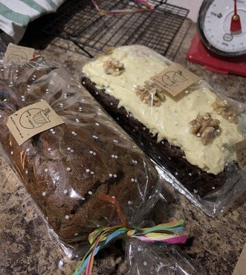 8lb Loaf cake