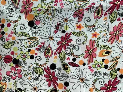 Flowers Colorful - CUSTOM