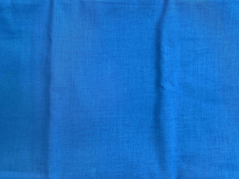 Bright Blue Solid- CUSTOM