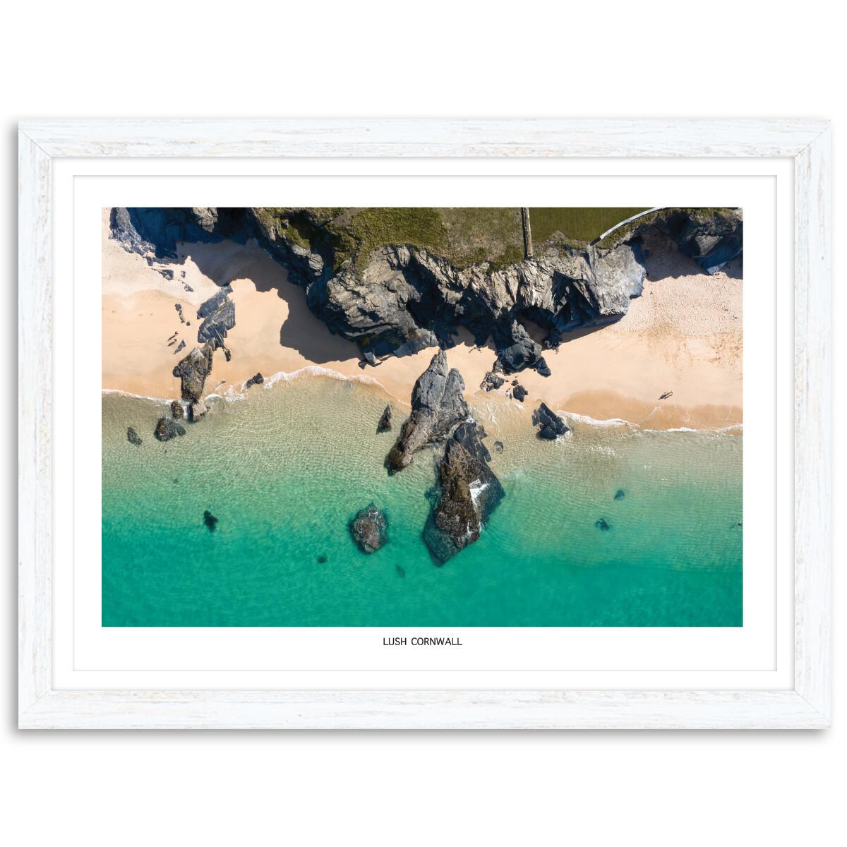 Lush Cornwall