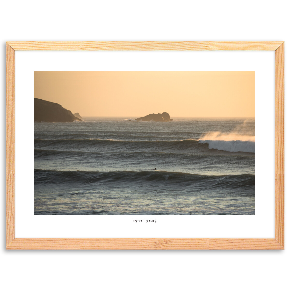 Fistral Giants