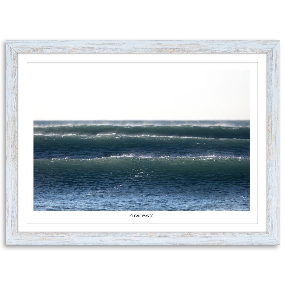 Clean Waves