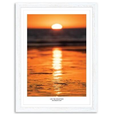 Low Tide Sun