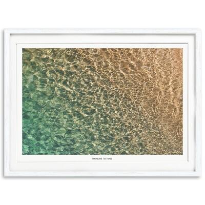 Shoreline Textures
