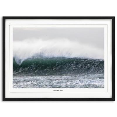 Crossshore Wave