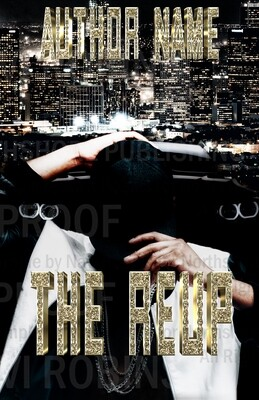 The Reup Ebook version (Paperback version available)