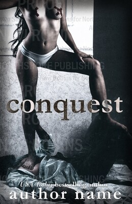 Conquest (Paperback version available)
