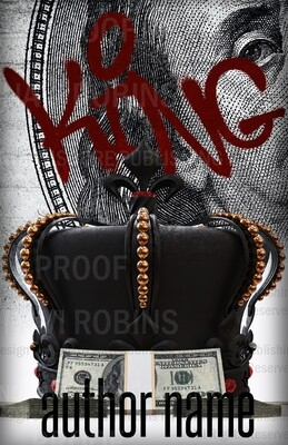King (Paperback version available)