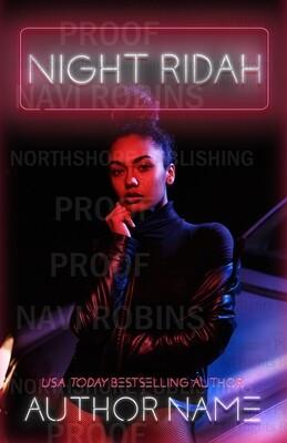 Night Riddah (E-book version)