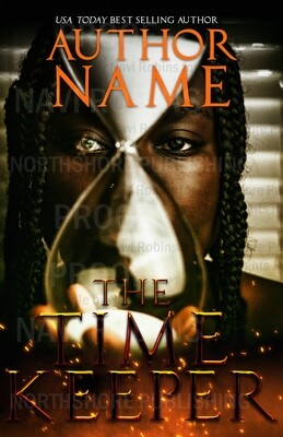 The Time Keeper (E-book version)