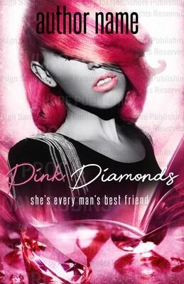 Pink Diamonds (E-book version)
