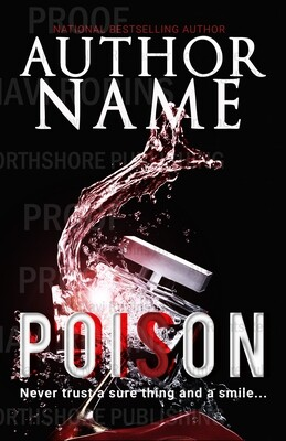 Poison (E-book version)