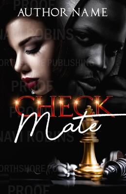 Checkmate (Pre-made Ebook cover)