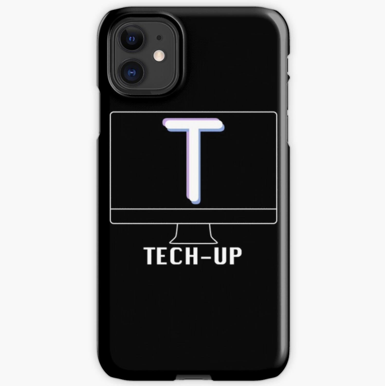 The O.G Tech-Up Case