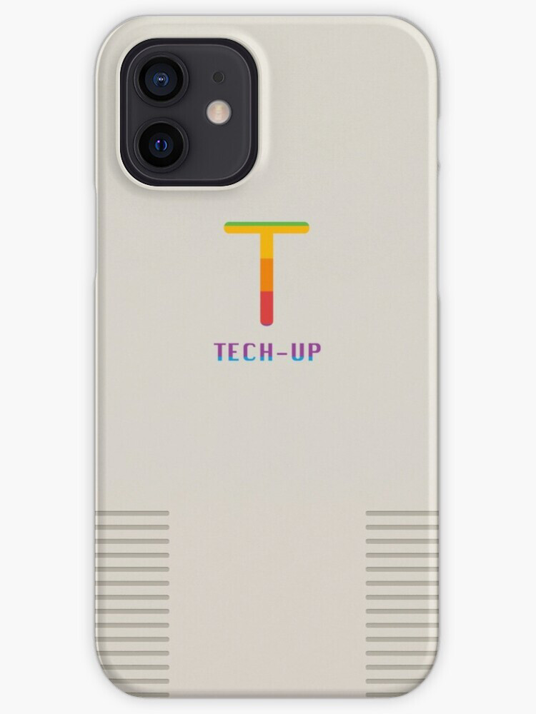Tech-Up Case ReTro