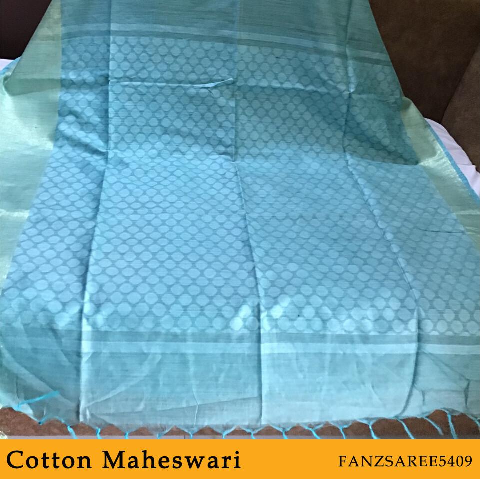 Cotton Maheswari