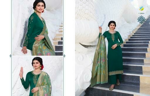 Vinay Fashion Kaseesh Banaras Vol 6