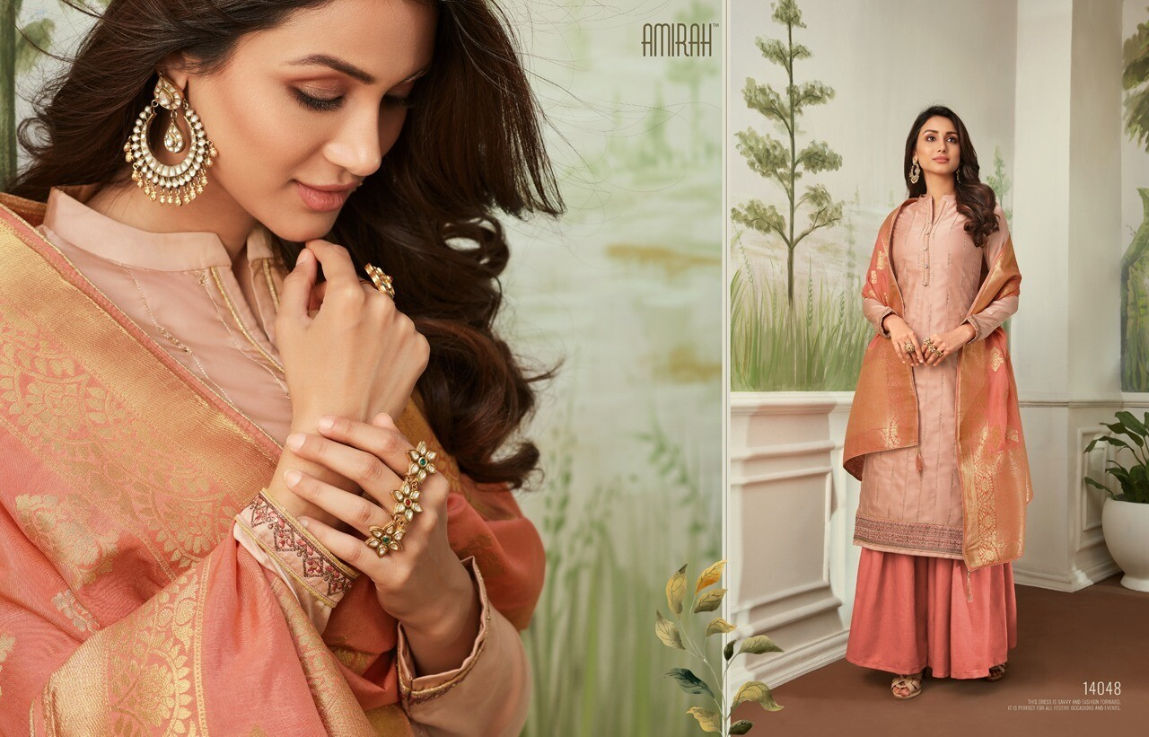 """Amirah's new Collection """"Anika"""""""