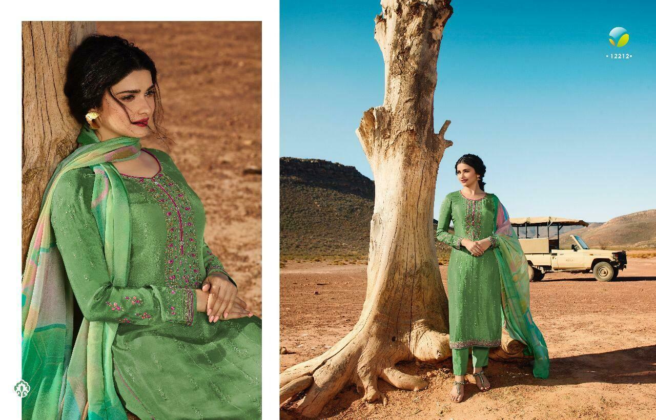 Vinay Fashion Kashish Safari