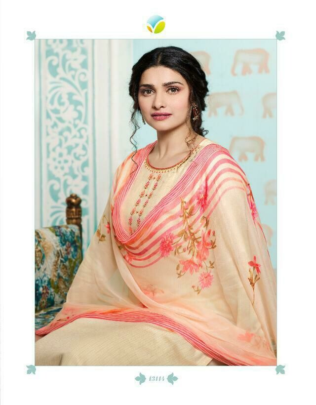 Vinay Fashion Kervin Aarushi