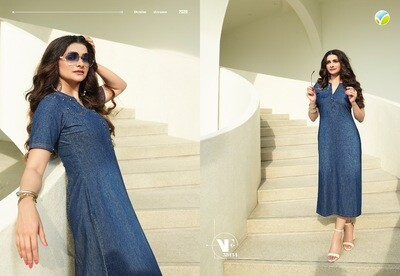 Vinay Tumba Denim Kutis New Catalogue