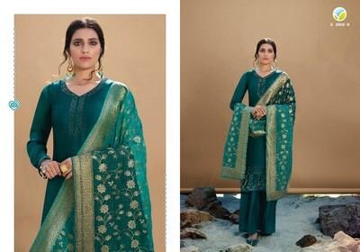 Vinay Fashion Kashish Esteem