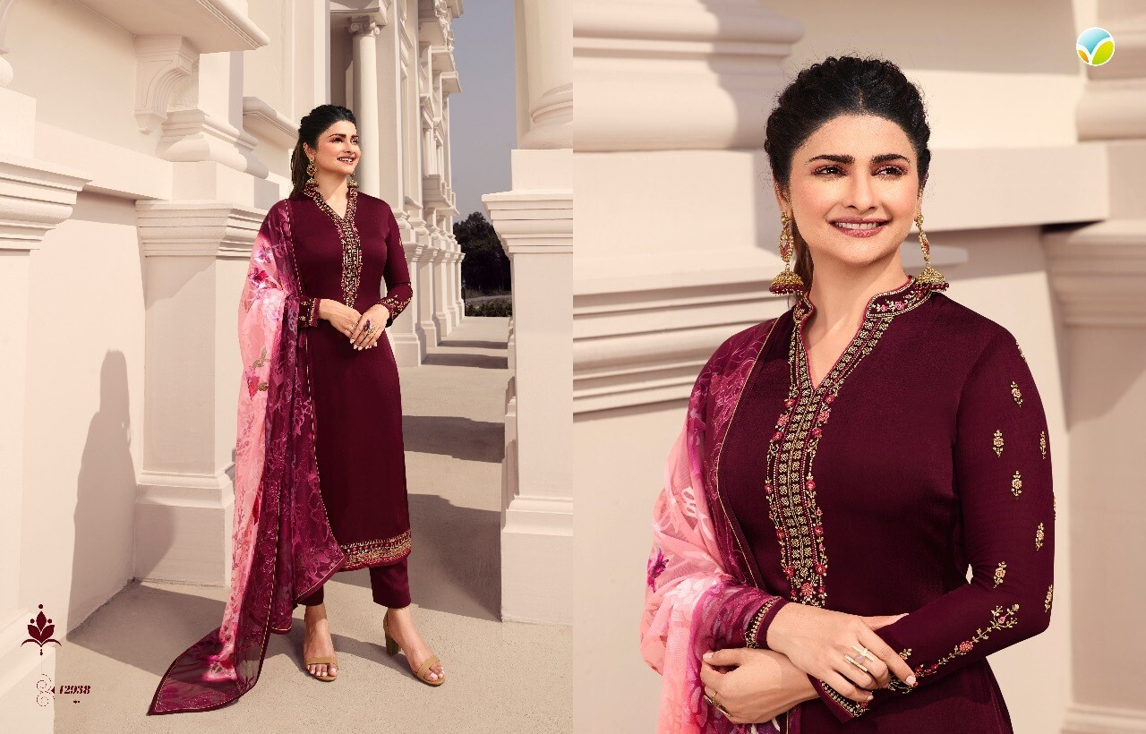Vinay Fashion Kashish Haseena
