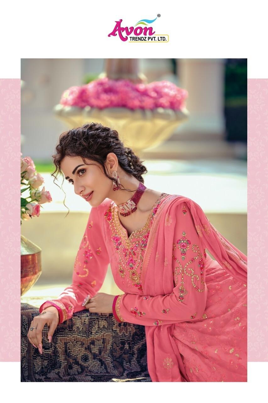 Avon Trendz  Aarohi Vol 20