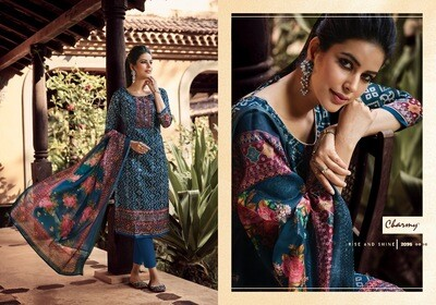 bundle-of-8-wholesale-salwar-suit-catalog-presents-charmy-symphony-by-meera-trendz