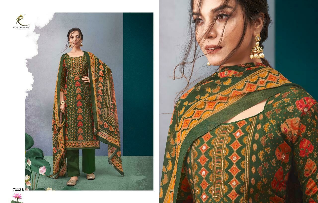 Rakhi fashion brand trendy ever catalog